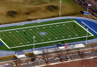 Artificial Grass Photos: Artificial Grass Carpet Andrews, Florida Football Field
