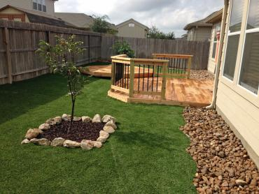 Artificial Turf Installation South Daytona, Florida Landscape Ideas, Small Backyard Ideas artificial grass