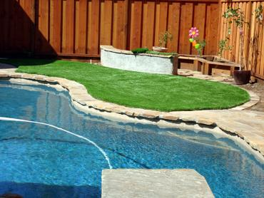 Fake Grass Carpet Interlachen, Florida Lawn And Garden, Backyard Landscape Ideas artificial grass