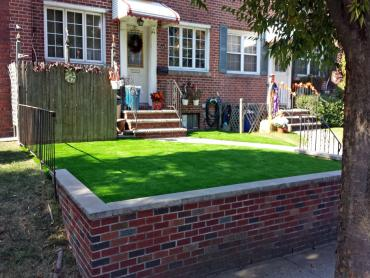 Artificial Grass Photos: Fake Grass North Weeki Wachee, Florida Backyard Deck Ideas, Front Yard Ideas