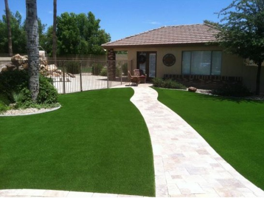 Artificial Grass Photos: Fake Lawn Bithlo, Florida Backyard Deck Ideas, Landscaping Ideas For Front Yard