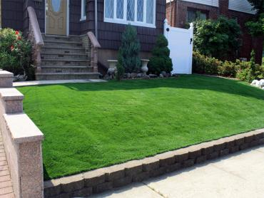 Artificial Grass Photos: Fake Lawn Taft, Florida Backyard Playground, Landscaping Ideas For Front Yard