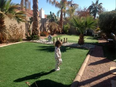 Artificial Grass Photos: Grass Carpet Worthington Springs, Florida Landscape Rock, Small Backyard Ideas
