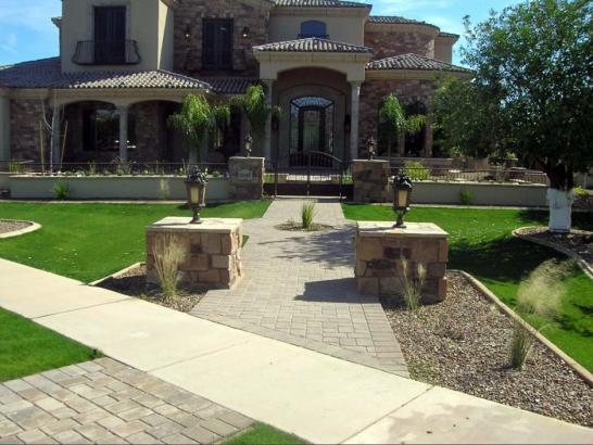 Artificial Grass Photos: Grass Turf Celebration, Florida Landscape Ideas, Landscaping Ideas For Front Yard