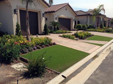 Artificial Grass Photos: Grass Turf Okahumpka, Florida Lawn And Landscape, Small Front Yard Landscaping