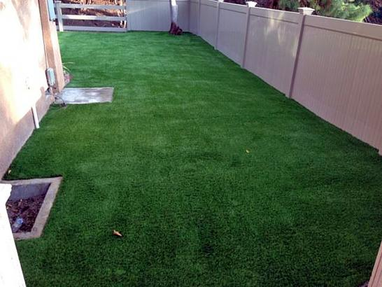 Artificial Grass Photos: How To Install Artificial Grass Beverly Beach, Florida Backyard Deck Ideas, Backyard Landscape Ideas