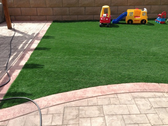 Artificial Grass Photos: How To Install Artificial Grass Tangelo Park, Florida Paver Patio, Backyard Designs