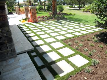 Artificial Grass Photos: Synthetic Grass Cost Loughman, Florida Backyard Playground, Backyard Landscape Ideas