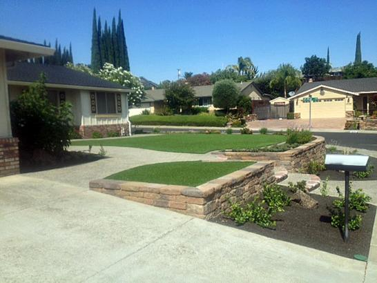 Artificial Grass Photos: Synthetic Turf Supplier Titusville, Florida Landscaping, Front Yard Landscaping Ideas