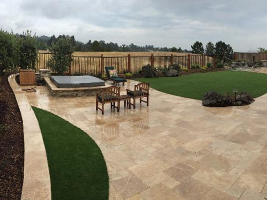 Artificial Grass Photos: Synthetic Turf Supplier Windermere, Florida Gardeners, Backyard Design