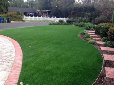 Artificial Grass Photos: Turf Grass Brookridge, Florida Lawn And Landscape, Front Yard Landscaping Ideas