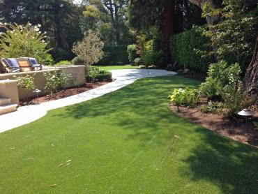 Artificial Grass Photos: Turf Grass Oviedo, Florida Gardeners, Backyard Landscape Ideas