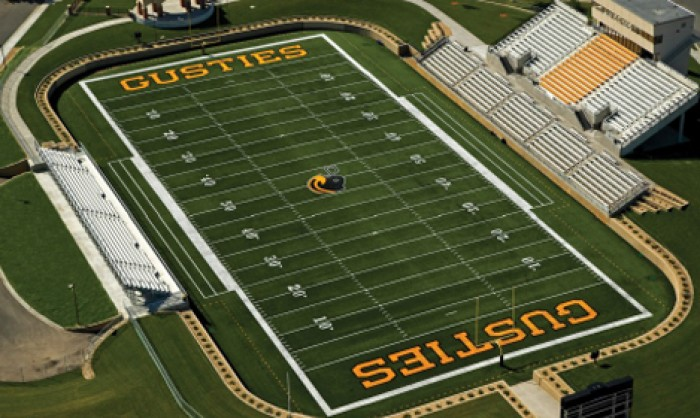 Sports Fields Synthetic Grass in Jacksonville and Jacksonville area