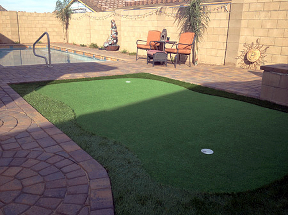 Synthetic Turf Fanning Springs Florida